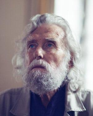 Portrait photograph of Vladislav Shoot