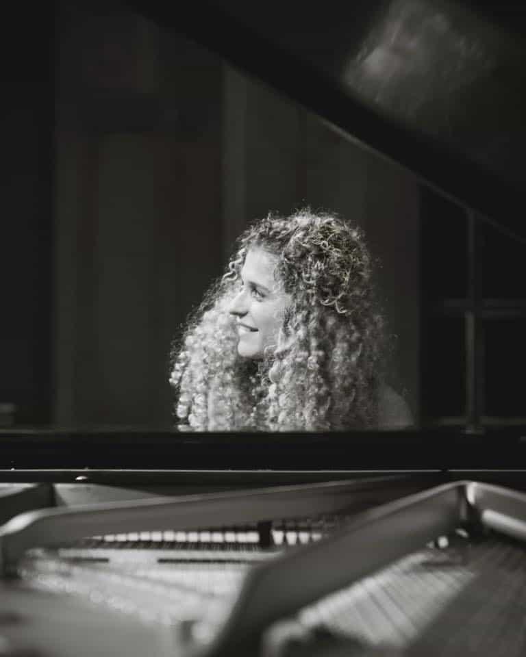 Photograph of Veronika Shoot