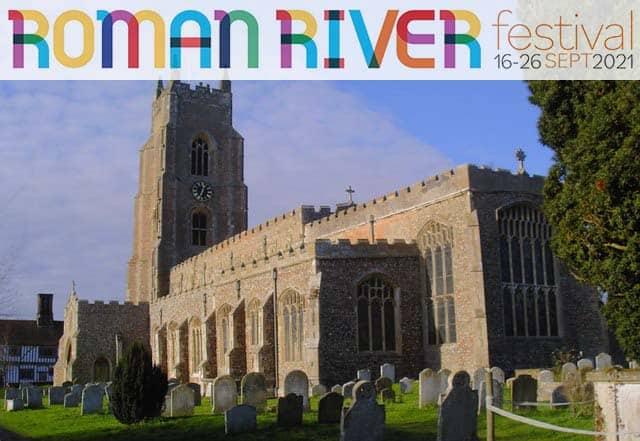 Image of St Mary Stoke by Nayland